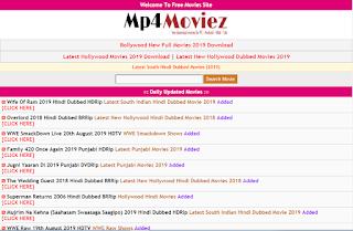 Latest new Bollywood, Hollywood, South movie कैसे download करे ?