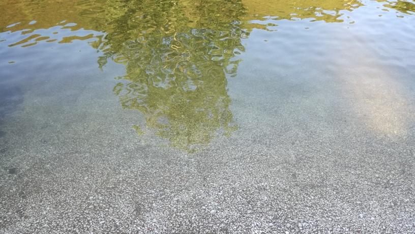 água Límpida