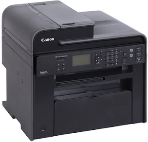 Canon MF4730 Printer Driver Windows di Mac