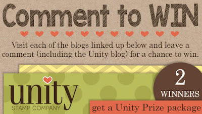Unity Stamp Co Growing in Unity