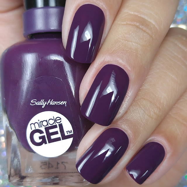 Sally Hansen - Wild for Violet