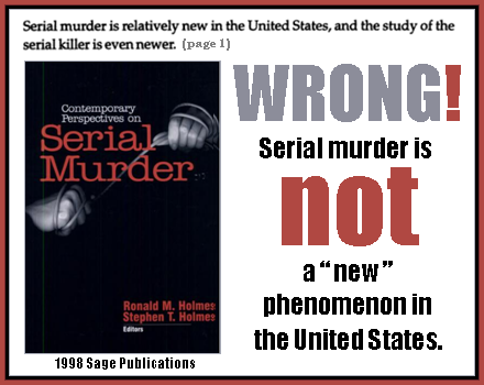 an analysis of the difference between mass murderers and serial killers Handwriting analysis of serial killers:  definitions of serial murder / homicide differ between authors, but most agree that to qualify as a serial killer.