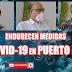 Autoridades endurecen medidas sanitarias en Puerto Plata