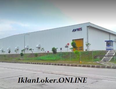 Lowongan Kerja Karawang Pos PT Advics Manufacturing Indonesia