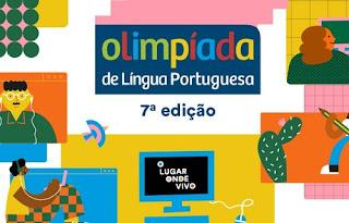 Olimpíada de Língua Portuguesa tem inscrições abertas