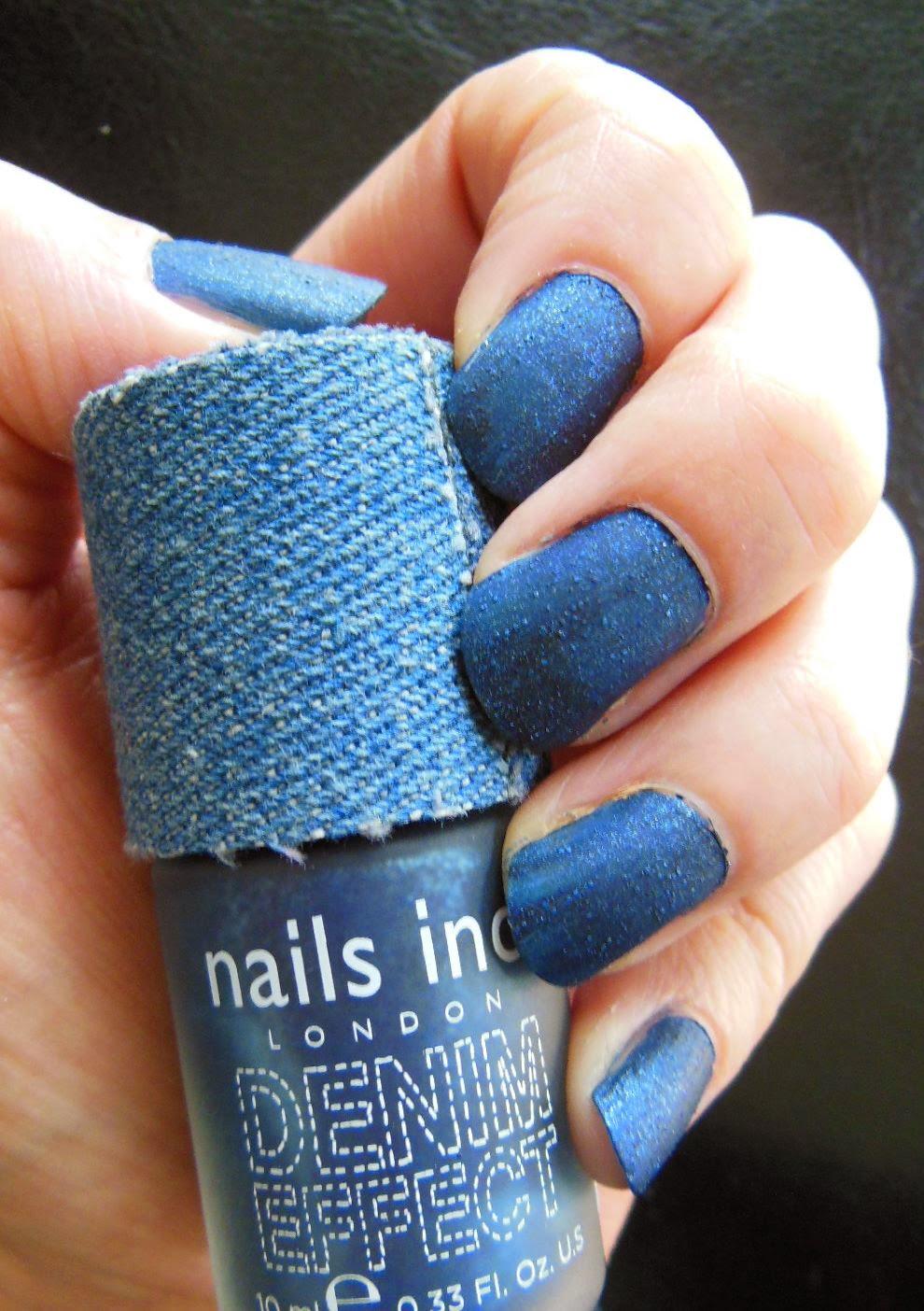 Gel Nail Polish Fade Effect - Creative Touch