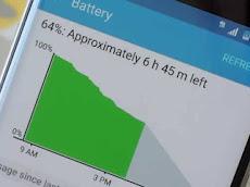 15 Cara Menghemat Masa Pakai Baterai Pada Smartphone Android Di Tahun 2021