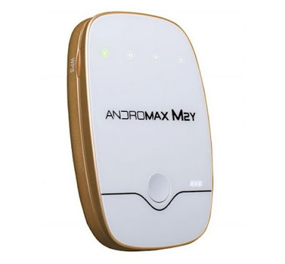 Smartfren Andromax New M2Y