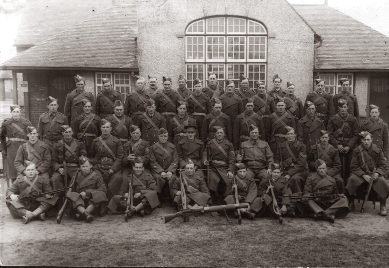 Ramsey Home Guard
