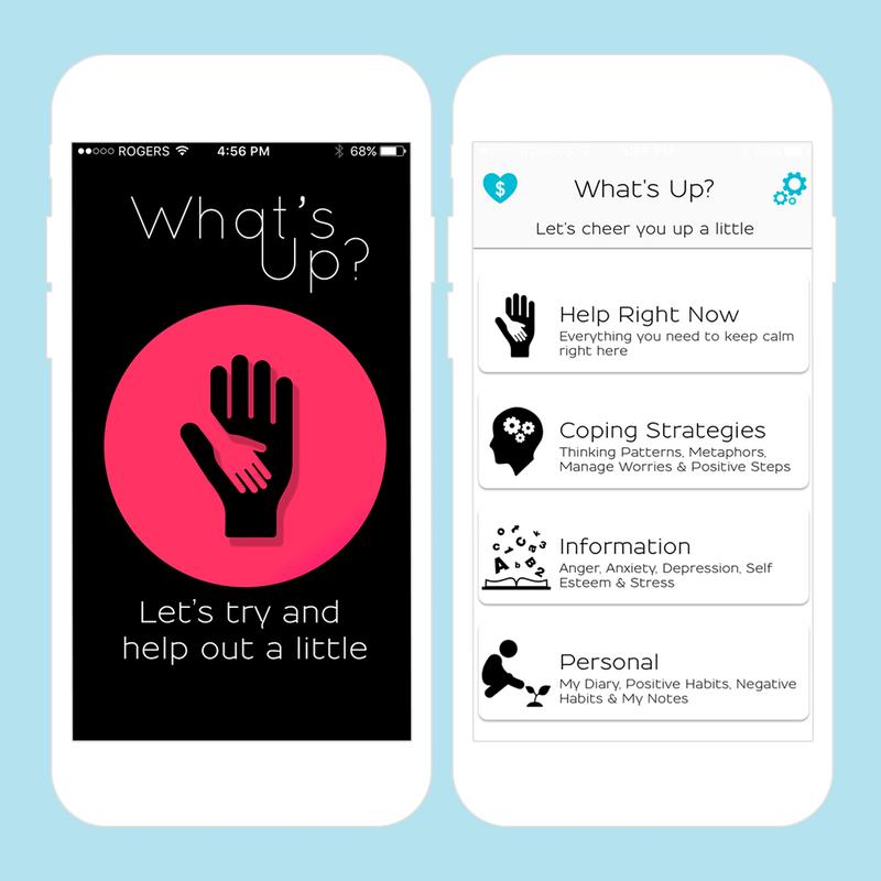 mental illness dating app