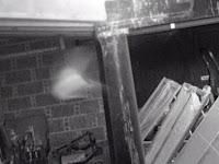 Hantu Kabut Tertangkap Kamera Di Drum Castle