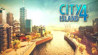 city island 4 sim tycoon apk