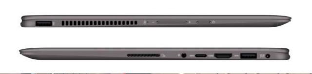 ASUS ZenBook UX360UA, Kecil Tapi Bandel