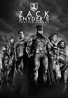 Zack Snyder's Justice League: Justice is Gray 2021 English 720p HDRip