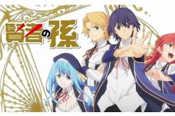 Kapan Anime Kenja No Mago Season 2 Rilis?, Ini Infonya!