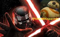 Logo Disney ''AI confini della Galassia'': vinci soggiorni Star Wars