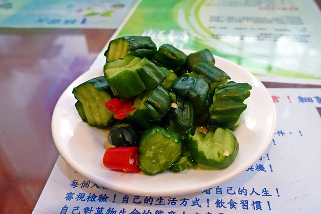 竺園素食~新竹關西素食