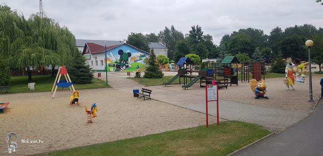 atrakcje dla dzieci w okolicy Zielonej Góry
