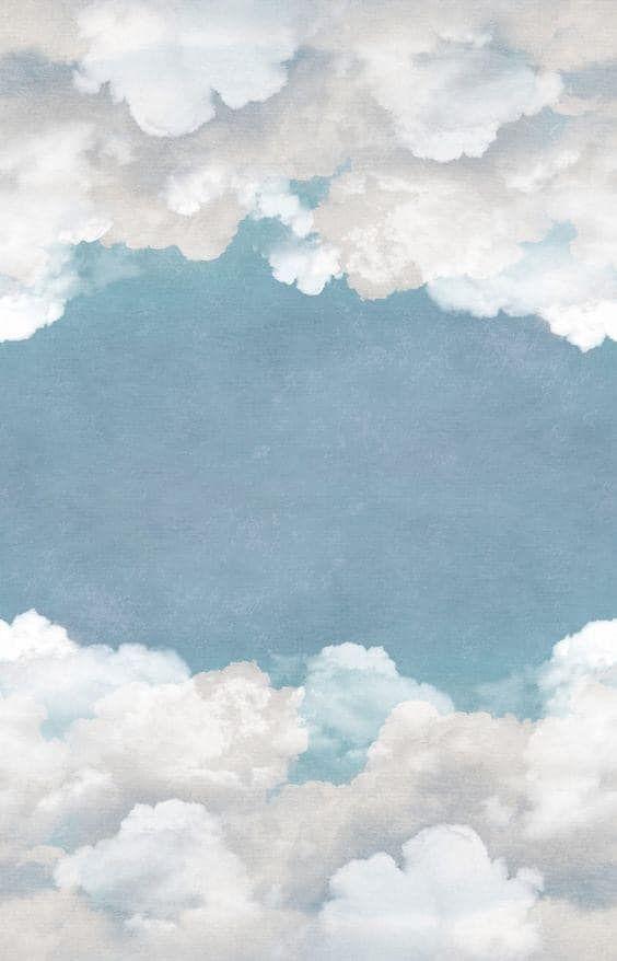 35 Hình nền mây, bầu trời cực ảo diệu cho điện thoại