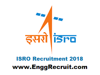 VSSC Recruitment 2018