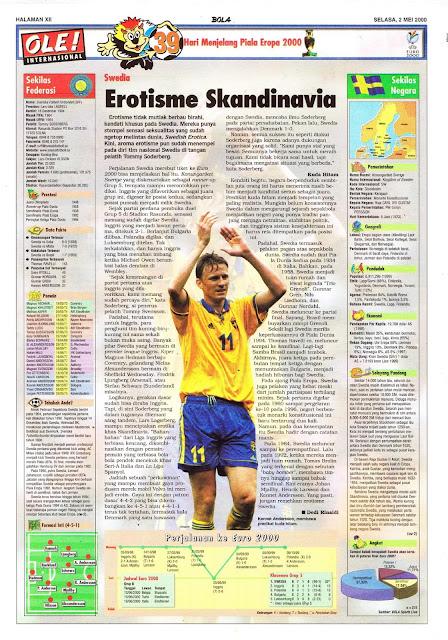 SWEDIA EROTISME SKANDINAVIA