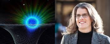 Nobel-Prize Winning Black Hole Researcher Holds a Map of Stars in Her Mind