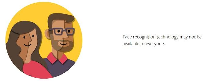 การตั้งค่าปิด ระบบจดจำใบหน้า Facial Recognition/ Tagging ใน Facebook