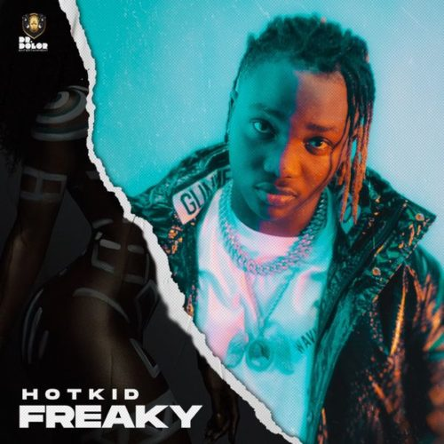 MP3 DOWNLOAD: Hotkid – Freaky