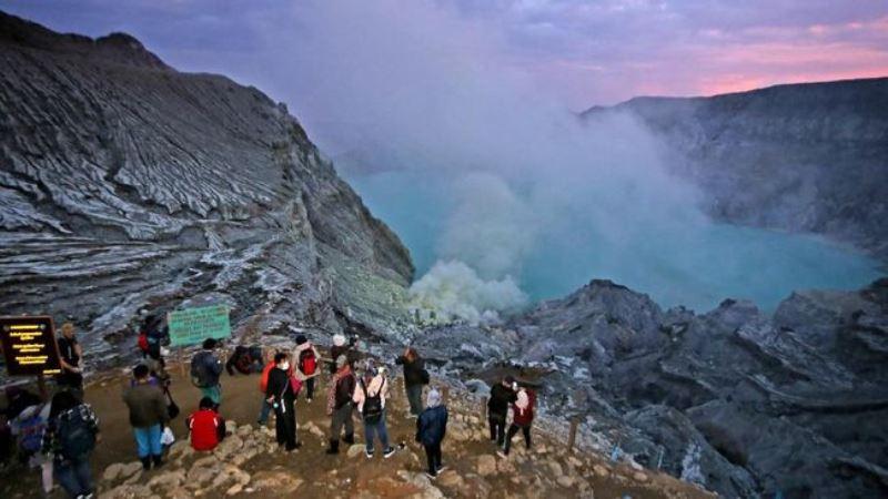 Berikut Pegunung di Indonesia yang Cocok bagi Pendaki Pemula