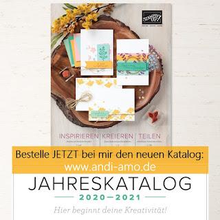 PDF Stampin Up JahresKatalog 2020-21