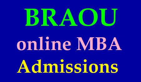 BRAOU Online MBA Admissions 2019, Apply Online BRAOU Online MBA Admissions 2019 Notification, MBA Programs, Admissions, Entrance Test, Apply Online/2019/06/braou-online-mba-admission-2019-apply-online-www.braouonline.in.html