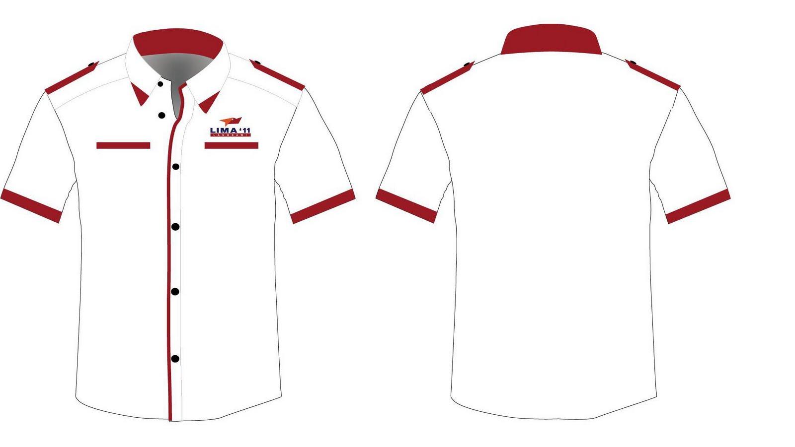Corporate Shirt Lima 11 Corporate Shirts