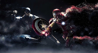 gambar ultraman vs captain america