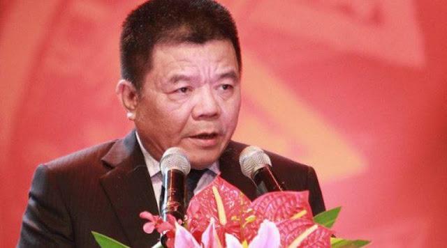 Thao túng hàng loạt quan chức không chỉ Vũ nhôm, VN còn có tên Trần Bắc Hà