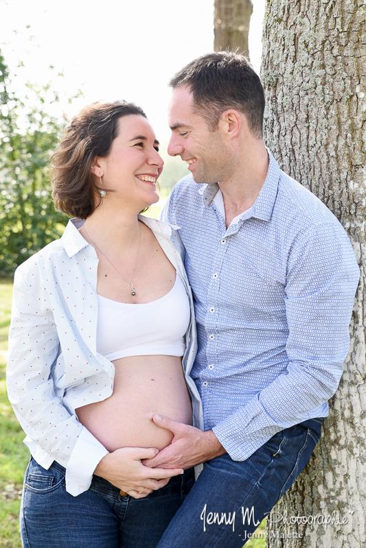 Photographe grossesse maternité  Aizenay, Les Sables d'olonne, La Tranche sur Mer