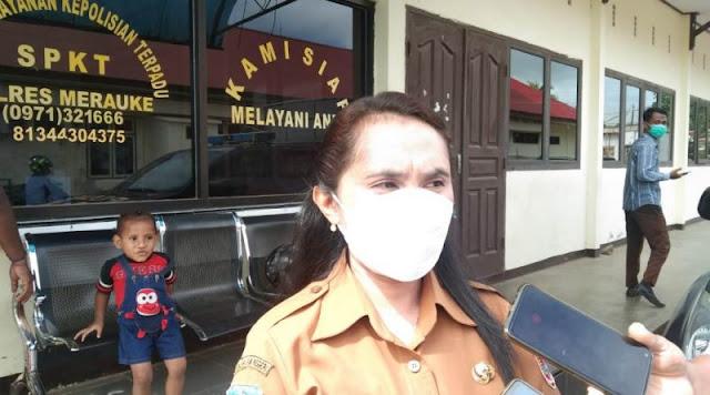 Diduga Cemarkan Nama Baik, ASN Laporkan Tim Pemantau Keuangan Negara (PKN) Merauke ke Polisi.lelemuku.com.jpg