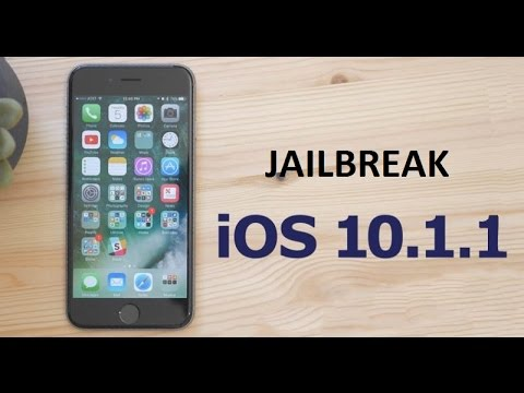 Jailbreak iOS 10.1.1 On iPhone, iPad And iPod With Yalu And Mach_Portal [Tutorial]