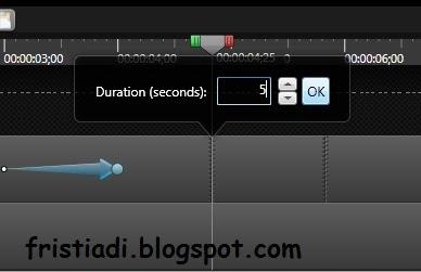 Cara Membuat Efek Zoom & Pause Pada Video #5