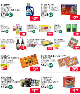 Guardian Drugs Flyer May 25 – 31, 2017