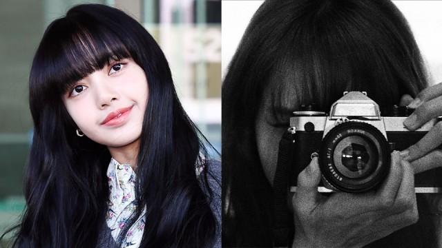 Lisa BLACKPINK Akan Rilis Photobook, Sebagian BLINK Mengaku Kecewa
