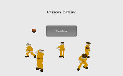 Prison Break - Jeu Rail Shooter sur PC