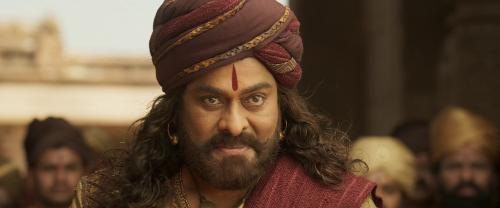 Download Sye Raa Narasimha Reddy (2019) Hindi Dubbed 720p HDRip || MoviesBaba