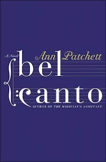 Ann Patchett Project