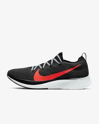 รีวิวรองเท้ากีฬา วิ่ง Nike Zoom Fly Flyknit