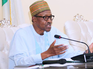 Buhari to Make Another Pre-election Broadcast Friday
