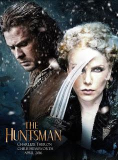 film bagus The Huntsman: Winter's War
