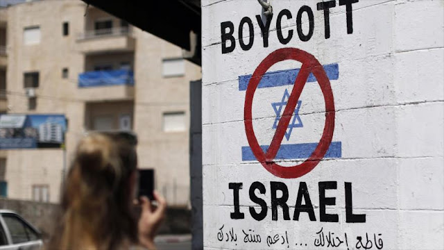 Capital islandesa se suma a la campaña de boicot contra Israel