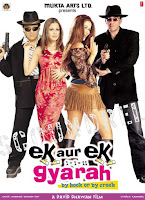 Ek Aur Ek Gyarah 2003 Full Movie 720p HDRip Hindi Free Download
