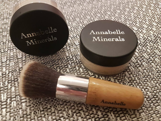 Magia minerałów od Annabelle Minerals