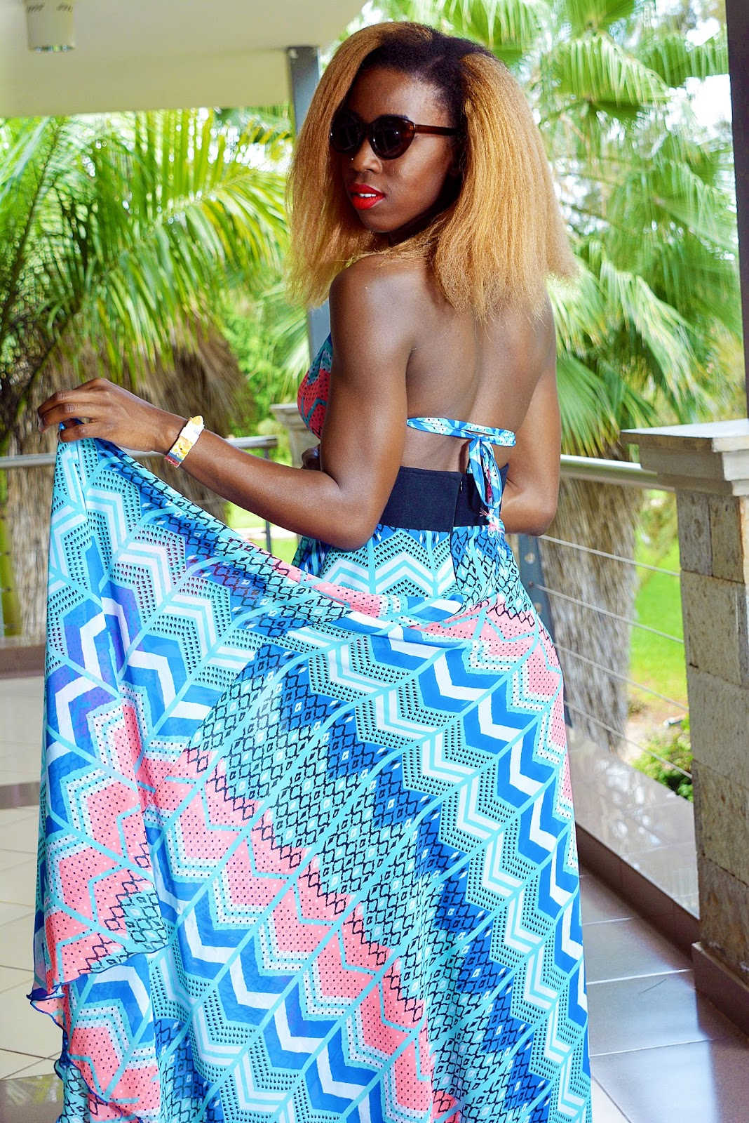 christmas outfit, style with ezil, ezil, African fashion blogger, Kenyan fashion blogger,